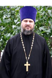 Фото священника